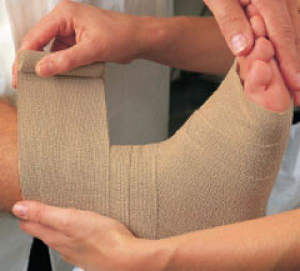 Binde Dauer Fein 12 cm Langz - Saarmed Medizinbedarf GmbH Onlineshop