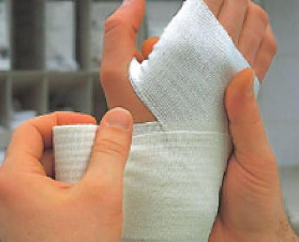 Universalbinde elastisch Lenkelast - Saarmed Medizinbedarf GmbH Onlineshop
