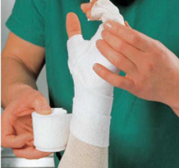 Wattebinde Synthetik Cellona - Saarmed Medizinbedarf GmbH Onlineshop