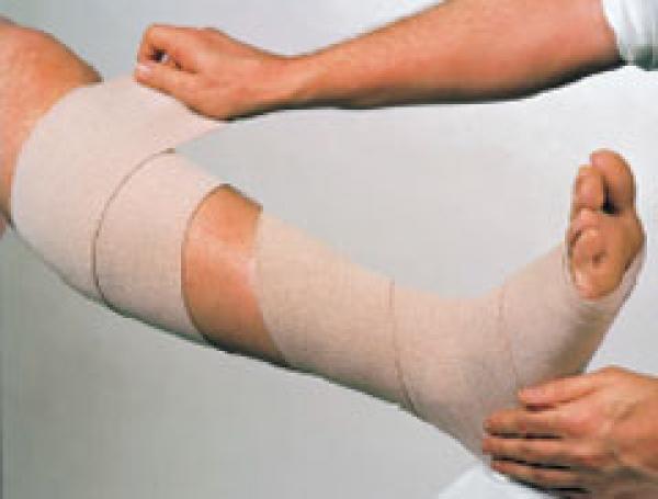 Binde Kohasiv 10 cm - Saarmed Medizinbedarf GmbH Onlineshop