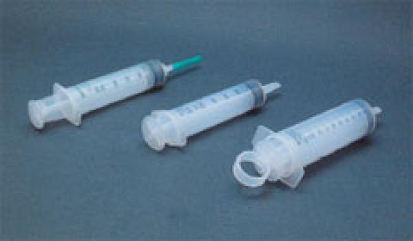 Spritze Omnifix Lür  50 ml - Saarmed Medizinbedarf GmbH Onlineshop