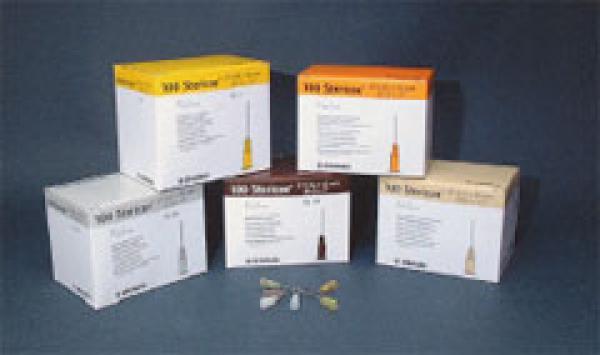 Insulinkanüle Sterican 0,45 x 12mm braun - Saarmed Medizinbedarf GmbH Onlineshop