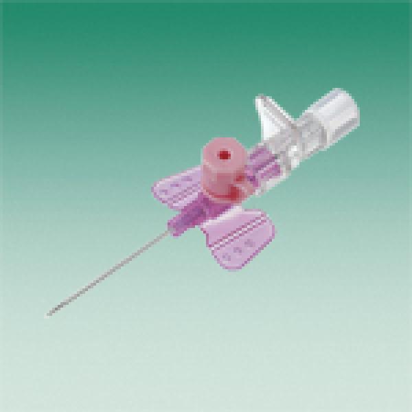 Braun Vasofix   17 G  weiß - Saarmed Medizinbedarf GmbH Onlineshop