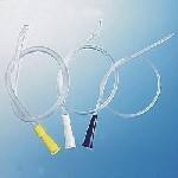 Katheter Ballon Verweil Ch 12 Tiemann - Saarmed Medizinbedarf GmbH Onlineshop