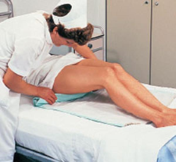 Krankenunterlage 40 x 60cm - Saarmed Medizinbedarf GmbH Onlineshop