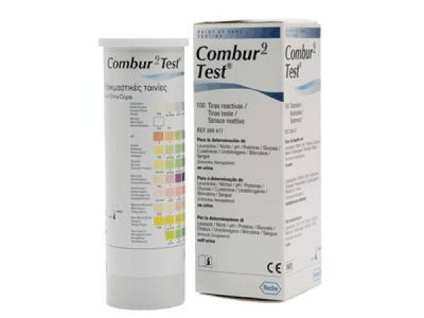 COMBUR-9-Test - Saarmed Medizinbedarf GmbH Onlineshop