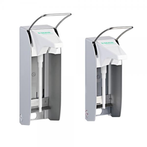 Braun Wandspender TLS für 1000 ml - Braun Wandspender TLS für 1000 ml