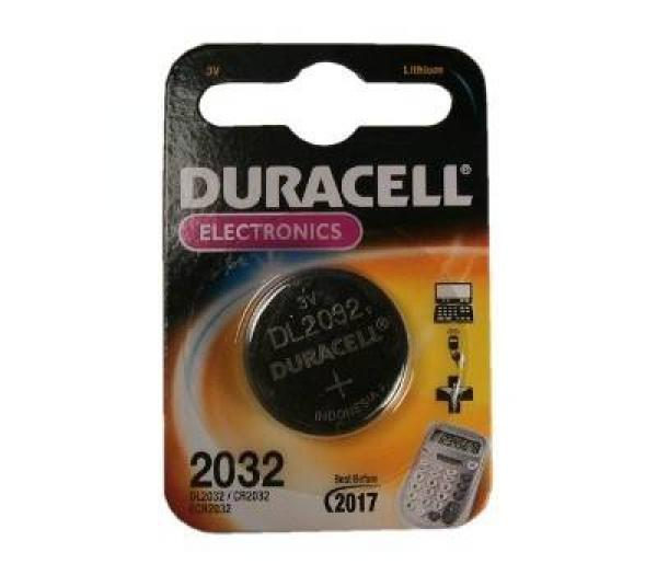 Batterie 3 Volt Knopf CR2032 - Saarmed Medizinbedarf GmbH Onlineshop