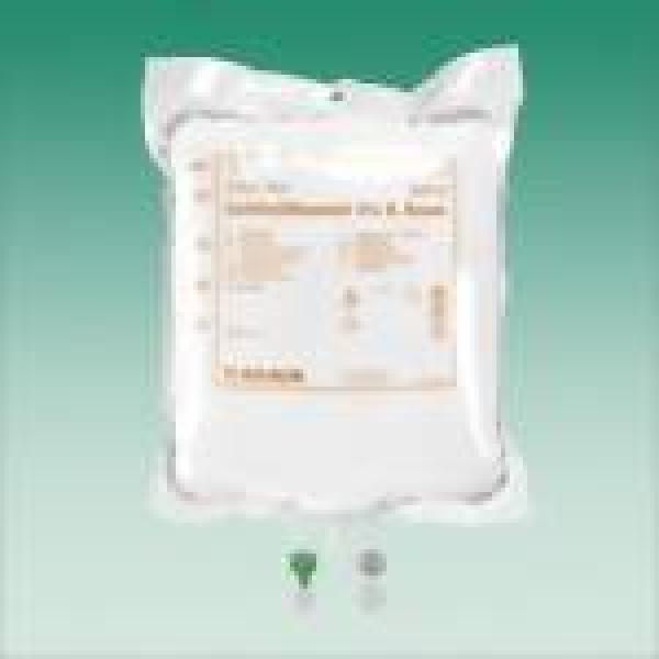 Infusionslösung NACL 0,9 % - Saarmed Medizinbedarf GmbH Onlineshop