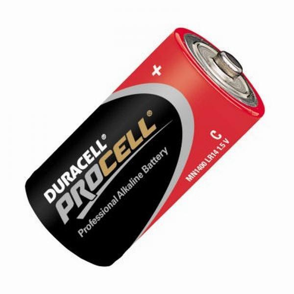 Batterie Baby 1,5 Volt - Batterie Baby 1,5 Volt