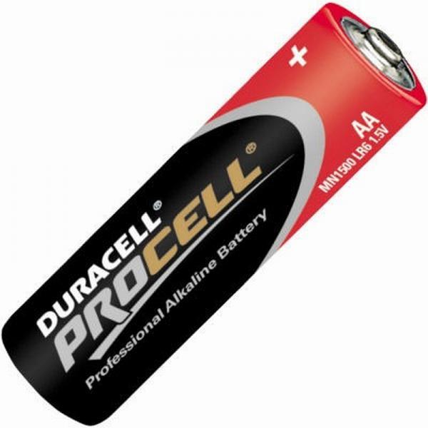Batterie Mignon  AA LR6A; Alkali - Saarmed Medizinbedarf GmbH Onlineshop