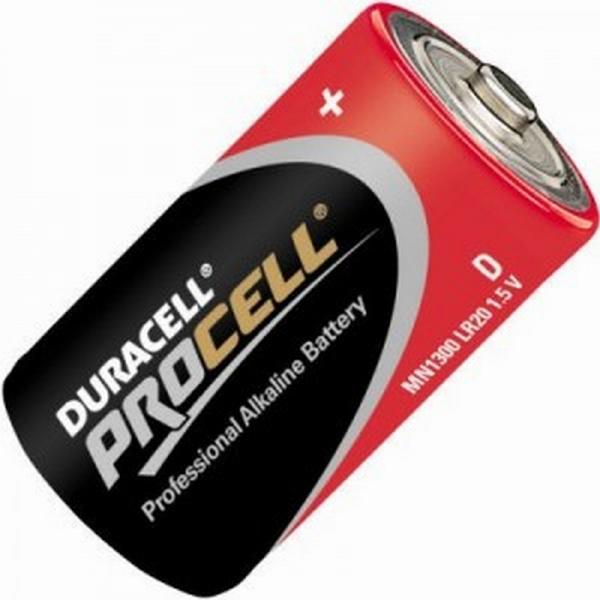 Batterie Varta Industrial 4020 D 1,5V - Batterie Varta Industrial 4020 D 1,5V