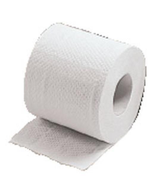 Toilettenpapier Tissue - Saarmed Medizinbedarf GmbH Onlineshop