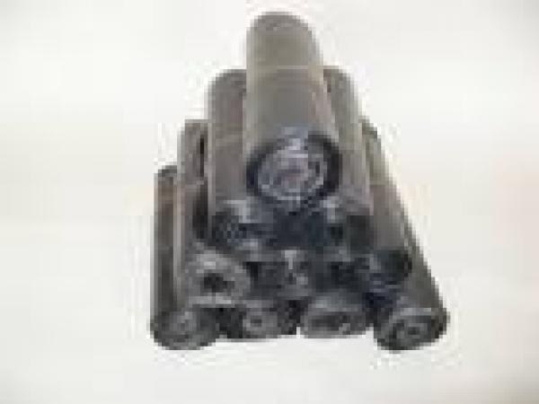 Abfallsack HDPE grau 30l - Abfallsack HDPE grau 30l
