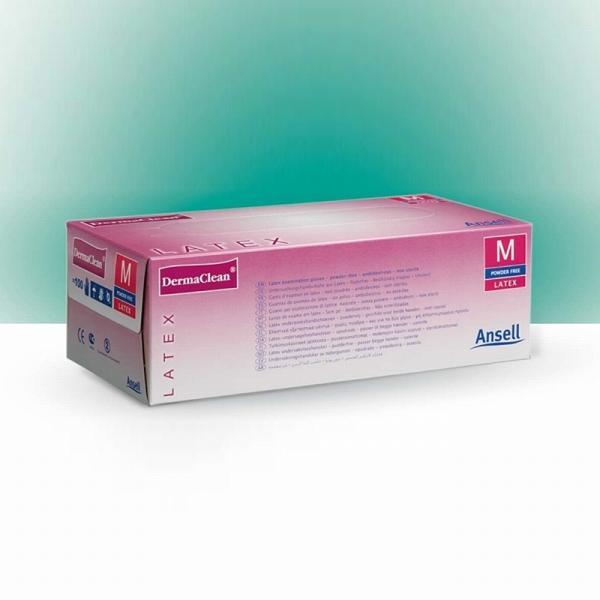 Handschuh Micro-Touch Hygrip Gr. M - Saarmed Medizinbedarf GmbH Onlineshop
