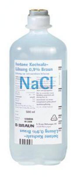Капельница с nacl 0.9 при беременности