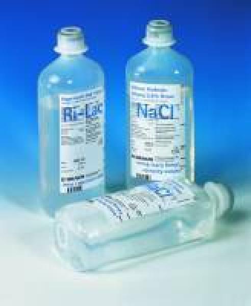 Infusionslösung Ringer - Saarmed Medizinbedarf GmbH Onlineshop