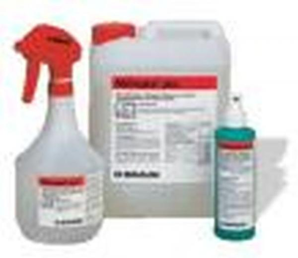 Desinfektion Meliseptol Rapid - Desinfektion Meliseptol Rapid