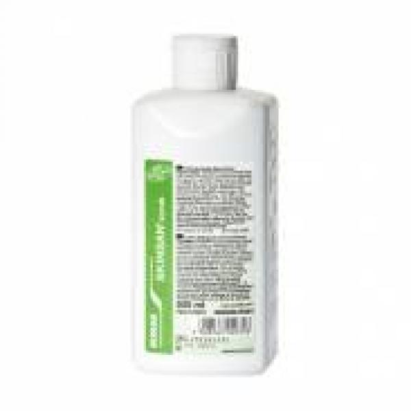 Ecolab Skinsan Scrub 500 ml - Saarmed Medizinbedarf GmbH Onlineshop
