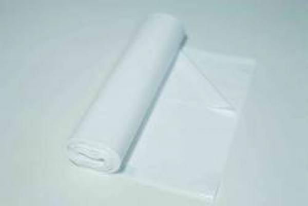 Abfallsack weiß - Abfallsack weiß