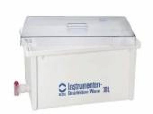 Bode Desinfektionswanne 30 Liter - Bode Desinfektionswanne 30 Liter
