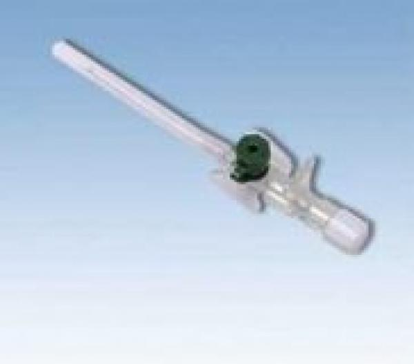 Braun Vasofix   18 G  grün-weiß - Saarmed Medizinbedarf GmbH Onlineshop