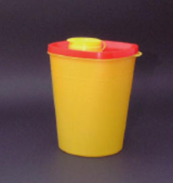 Kanülenabfallbehälter - Kanülenabfallbehälter