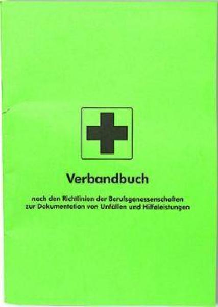 Verbandbuch - Saarmed Medizinbedarf GmbH Onlineshop