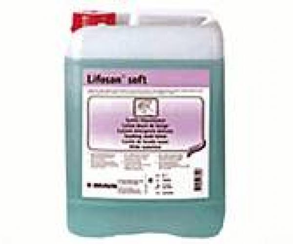 Waschlotion Lifosan soft - Waschlotion Lifosan soft