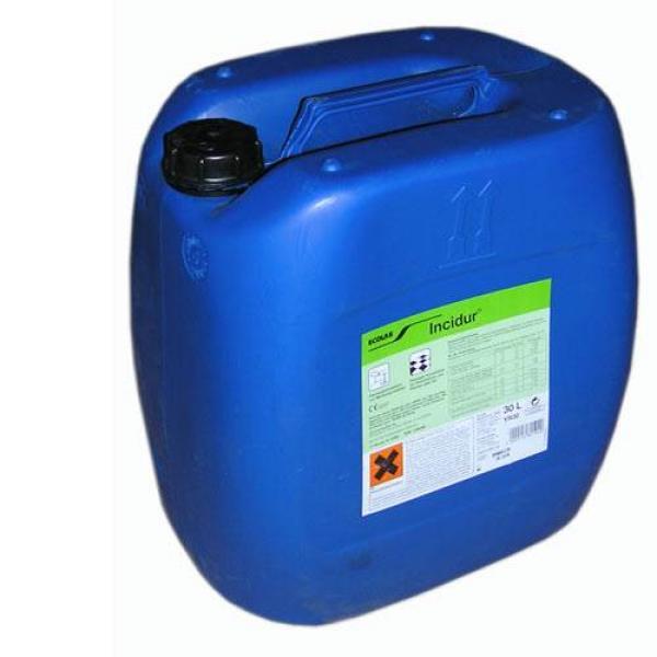 Ecolab Incidin Liquid 30 Liter - Saarmed Medizinbedarf GmbH Onlineshop