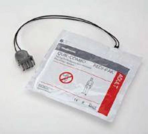 EKG Elektrode Quick Combo Kinder - Saarmed Medizinbedarf GmbH Onlineshop