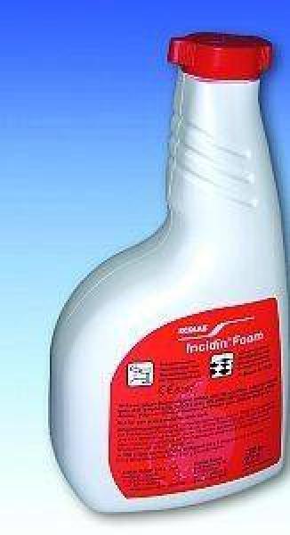 Ecolab Incidin Foam Schaumspray 750 ml - Saarmed Medizinbedarf GmbH Onlineshop