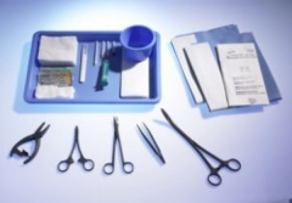 SUSI Thorax Drainage Set groß - Saarmed Medizinbedarf GmbH Onlineshop