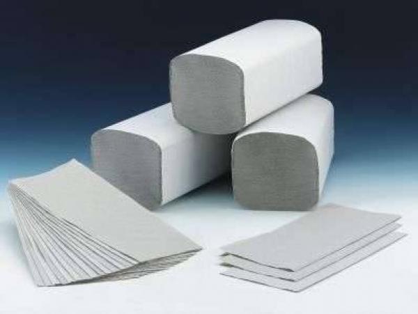 Papierhandtücher -EM- 2lagig grün - Saarmed Medizinbedarf GmbH Onlineshop