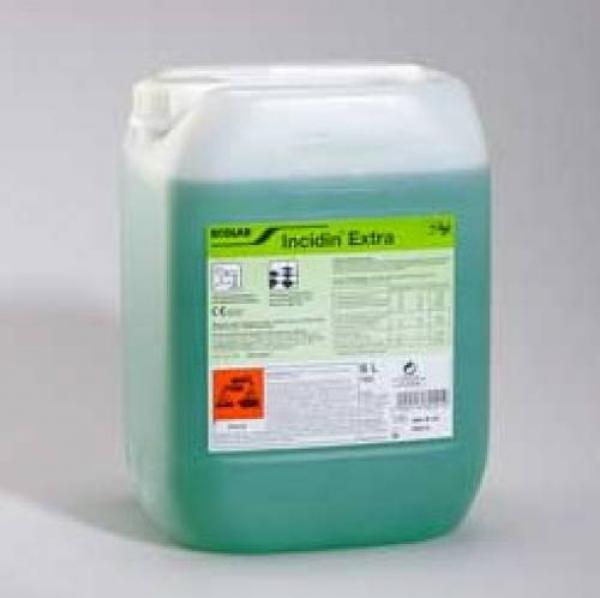 Ecolab Incidin extra 6000 ml - Saarmed Medizinbedarf GmbH Onlineshop