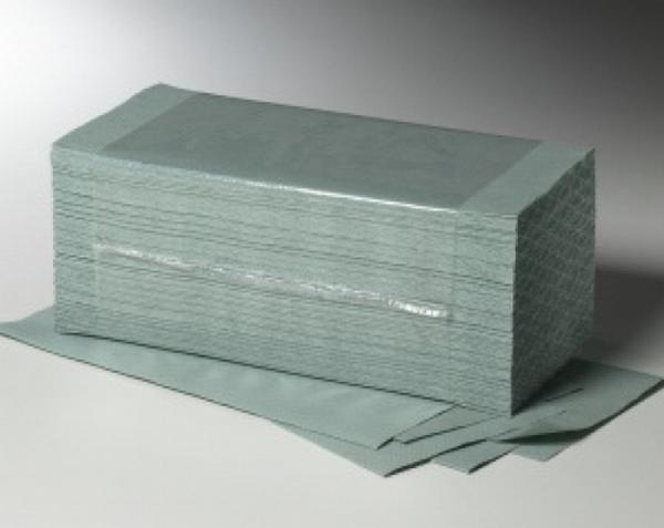 Papierhandtücher 2-lagig Classic Tissue - Papierhandtücher 2-lagig Classic Tissue