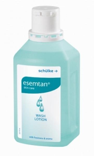 Schülke Esemtan Waschlotion 500 ml - Saarmed Medizinbedarf GmbH Onlineshop