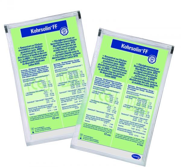 Kohrsolin FF, 40 ml - Saarmed Medizinbedarf GmbH Onlineshop