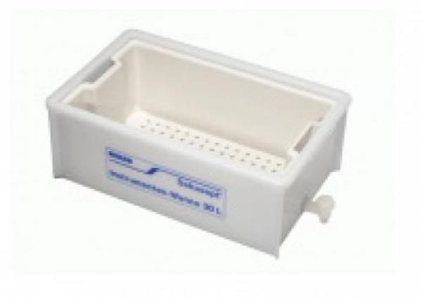 Instrumentenwanne mit Deckel/Einsatz 30 - Saarmed Medizinbedarf GmbH Onlineshop