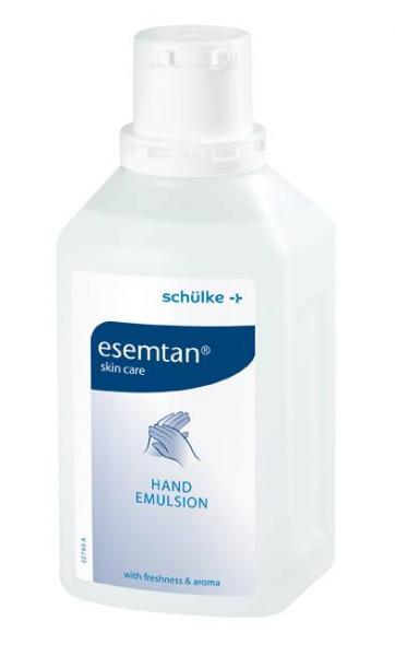 Schülke Esemtan Hand-Emulsion 150 ml - Saarmed Medizinbedarf GmbH Onlineshop