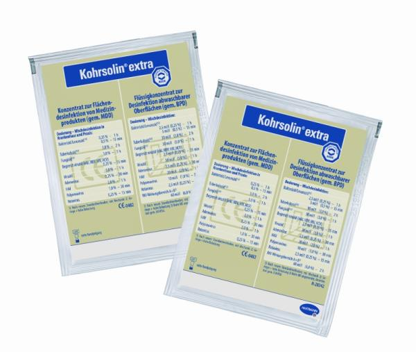 Kohrsolin  extra 20 ml Bode - Saarmed Medizinbedarf GmbH Onlineshop