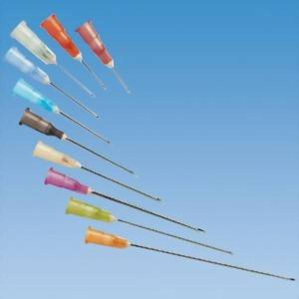 Kanüle Terumo Neolus 1,2 x 40mm rosa - Saarmed Medizinbedarf GmbH Onlineshop