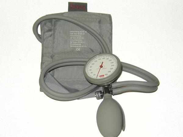 Blutdruckmessgerät boso KII - Saarmed Medizinbedarf GmbH Onlineshop