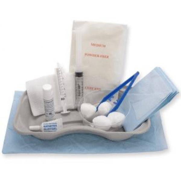 Blasenkatheter Set Typ 181 - Saarmed Medizinbedarf GmbH Onlineshop