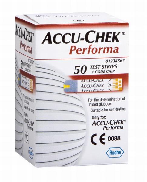 Blutzuckerteststreifen Accu Check Inform - Saarmed Medizinbedarf GmbH Onlineshop