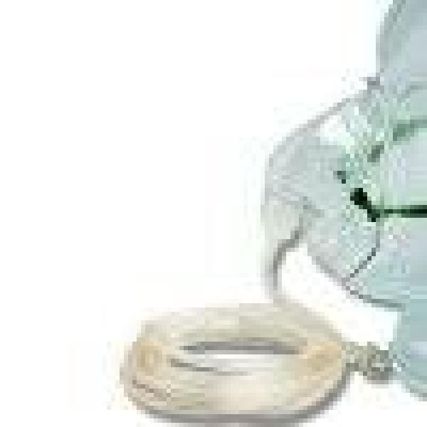 Sauerstoffmaske mit Reservoir - Saarmed Medizinbedarf GmbH Onlineshop