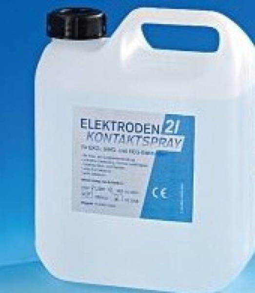 EKG Kontaktspray - Saarmed Medizinbedarf GmbH Onlineshop