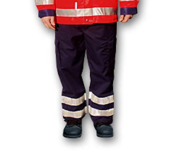 RD Hose blau Modell Saarlouis Gr. 44 - Saarmed Medizinbedarf GmbH Onlineshop