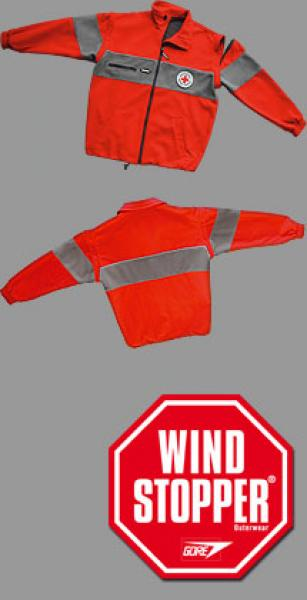 Windstopper Tornado