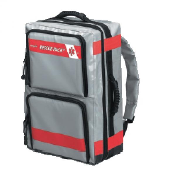 WM Rescue Pack II, leer - Saarmed Medizinbedarf GmbH Onlineshop